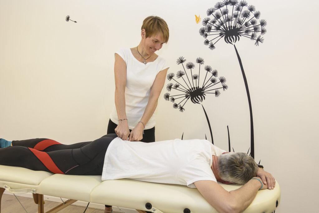 Bei welchen Schmerzen hilft die Liebscher & Bracht Methode eigentlich?